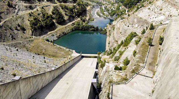 ΣτΕ: Νέο «όχι» στην εκτροπή του Αχελώου ποταμού