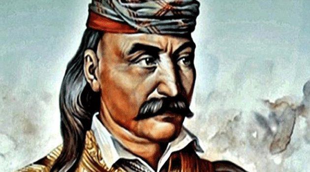 «1821-Ήρωες σαν Έλληνες» – Η πρώτη ψηφιακή παραγωγή για τους ήρωες της Παλιγγενεσίας