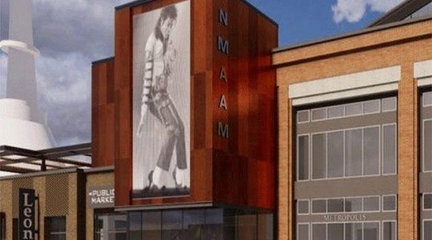Τον Ιανουάριο εγκαινιάζεται το Εθνικό Μουσείο Αφροαμερικανικής Μουσικής