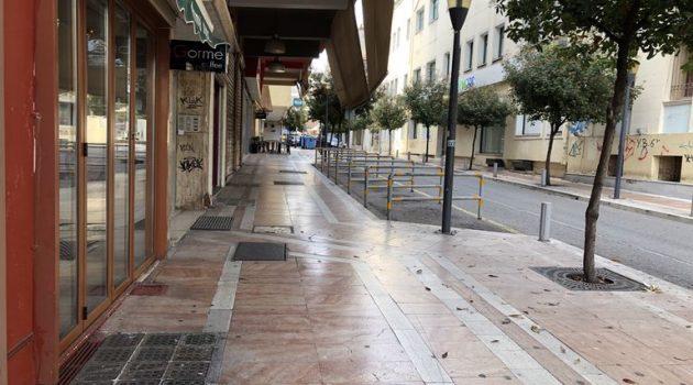 3.000 ευρώ πρόστιμο σε καφετέρια του Αγρινίου