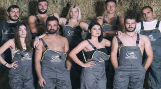 «Εκρηκτικό» ημερολόγιο από τους σέξι αγρότες & αγρότισσες από τη Λάρισα (Photos)