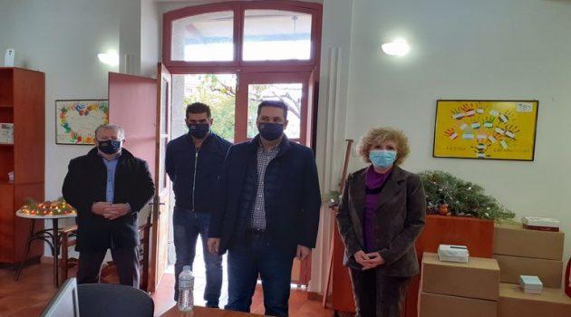 Αγρίνιο: Δράση της Ακτίνας Εθελοντισμού (Photos)