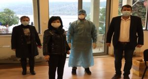 Δ. Αμφιλοχίας: Νέο μοριακό έλεγχο για ιό σε εργαζόμενους και…