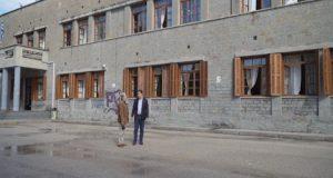 «Από πέτρα και χρόνο»: Αγρίνιο, η πόλη της βροχής –…