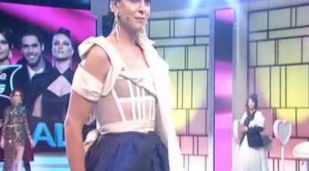 «My Style Rocks» – Τελικός: Η Αρετή Λις αναδείχθηκε η μεγάλη νικήτρια!