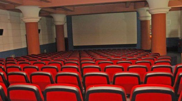 Η Ελληνική Ακαδημία Κινηματογράφου εκπέμπει σήμα κινδύνου