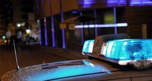 Αγρίνιο: Σύλληψη ενός άνδρα για ναρκωτικά