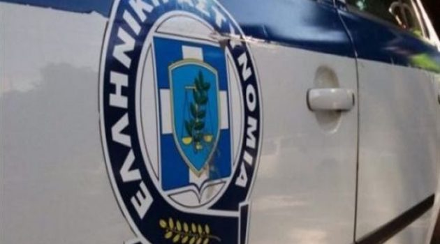 Συλλήψεις δύο αλλοδαπών χωρίς «χαρτιά» σε Αγρίνιο και Κατούνα