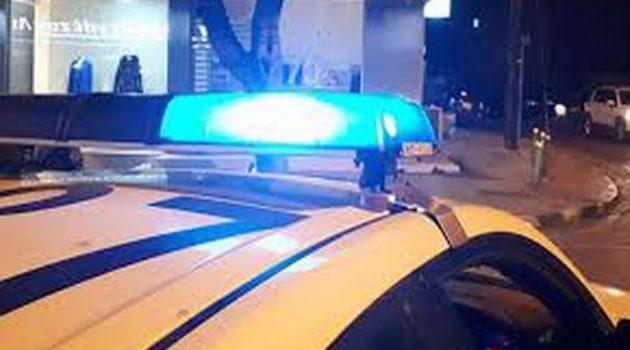 Με αλληλο-μηνύσεις και συλλήψεις κλείνει η χρονιά για οικογένεια στο Αγρίνιο