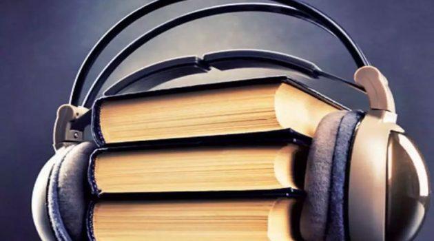 Ναι, υπάρχουν και Ελληνικά «Audiobooks» (Ακουστικά βιβλία)