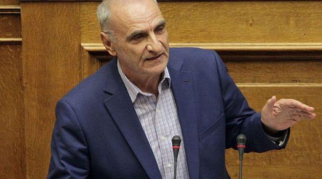 Βαρεμένος: «Οι Έλληνες μελισσοκόμοι έχουν ανάγκη άμεσης στήριξης»