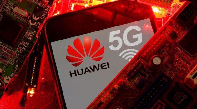 Η.Π.Α.: Ξηλώνεται ο εξοπλισμός της Huawei από τα δίκτυα κινητής