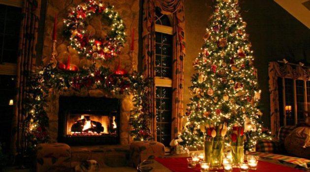 Αύξηση 122% στους τραυματισμούς από… Χριστουγεννιάτικο δέντρο