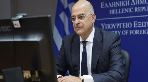 Δένδιας: «Η Ελλάδα αξιοποιεί τη θρησκευτική διπλωματία»