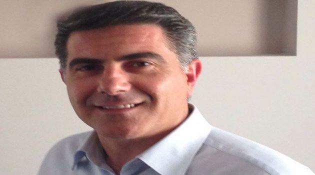 Αμφιλοχία – Κώστας Κοπίδης: «Μείωση των τελών καθαριότητας και φωτισμού»