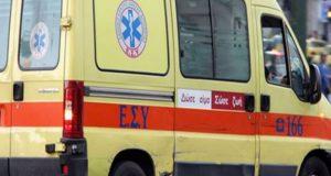 Τραγωδία στην Ηλεία: Χειριστής ερπυστριοφόρου παρέσυρε θανάσιμα τον πατέρα του