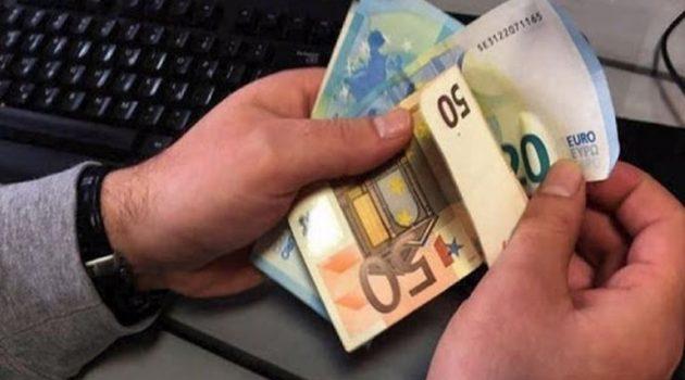 Εκβιάζουν για… ποσοστό στα 534 ευρώ της αποζημίωση