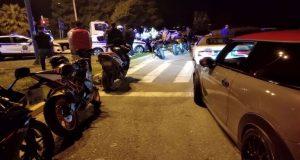 Αγρίνιο: 15 οι παραβάσεις της καραντίνας χθες