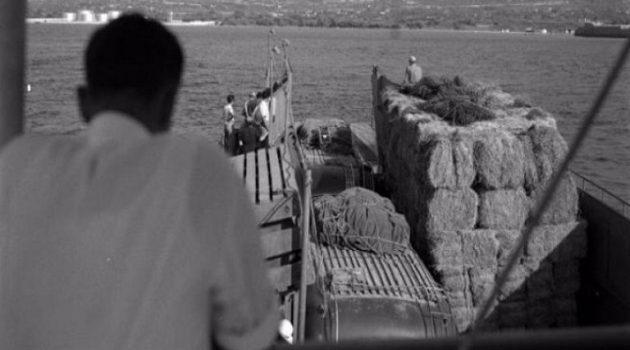 Το πρώτο φέριμποτ τύπου «παντόφλας», αγοράστηκε από την Ένωση Αγρινίου (Video – Photos)