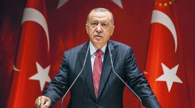 Ερντογάν: Η Τουρκία θα ήθελε καλύτερες σχέσεις με το Ισραήλ
