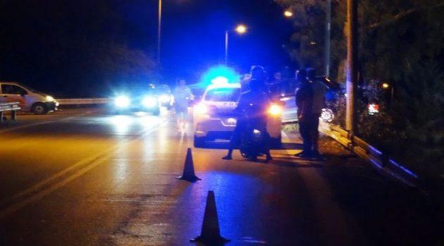 Κρήτη: Μακάβριο εύρημα «αποκάλυψε» η κακοκαιρία