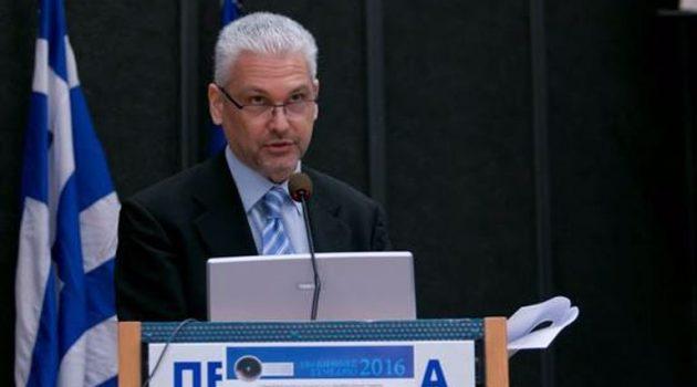 Ζαΐμης και Airport Regions Council (ARC) για συνεργασία