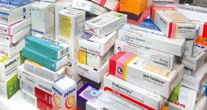 Ευχαριστήριο του Σωματείου Συνταξιούχων Αιτωλ/νίας για τη συγκέντρωση φαρμάκων