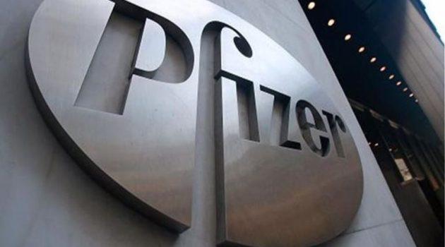 Έρχεται το χάπι της Pfizer κατά του κορωνοϊού