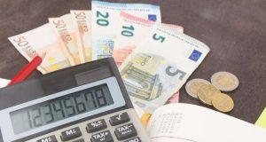 Μειώσεις φόρων για μισθωτούς το 2021