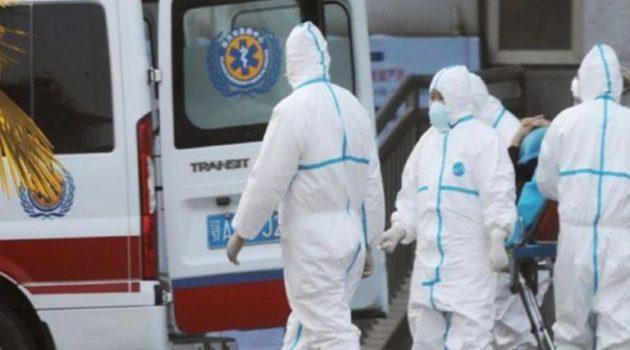 «Βράζει» η Γερμανία: Πρώτη φορά πάνω από 30.000 κρούσματα
