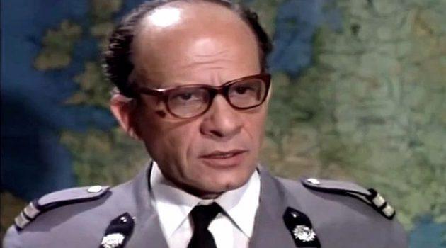 Γιώργος Βελέντζας: Ο «Αστυνομικός» του Ελληνικού Κινηματογράφου