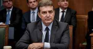 Χρυσοχοΐδης: 387 τα κρούσματα στην αστυνομία