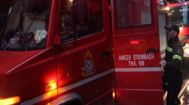 Θεσσαλονίκη: Φωτιά σε διαμέρισμα – Νεκρός 16χρονος (Video)