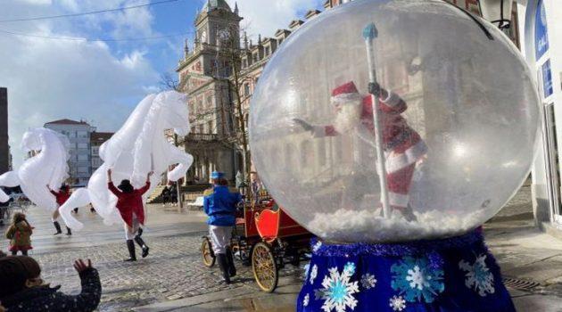 Διαφορετικά Χριστούγεννα: Εικόνες από όλο τον κόσμο (Video – Photos)