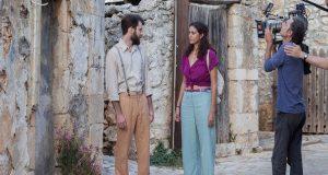 Ο Ιταλικός Νότος και η Δυτική Ελλάδα «συνομιλούν» Κινηματογραφικά