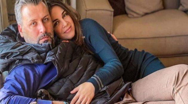 Γιάννης Καλλιάνος και Χάρις Δαμιανού παντρεύονται την Κυριακή