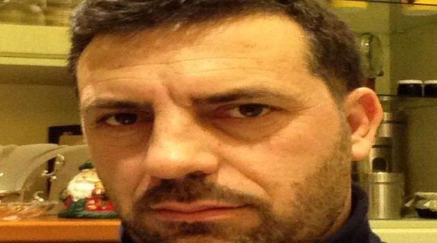 Μ.Ε.Θ.Αγρινίου: «Έφυγε» γνωστός επιχειρηματίας του Καρπενησίου από κορωνοϊό
