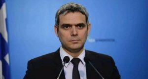 Καραγκούνης – Βορίδης για δύο ζητήματα άμεσης προτεραιότητας σε Μεσολόγγι…