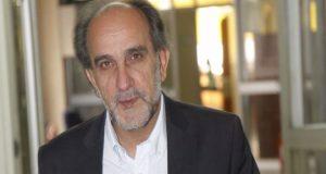 Απ. Κατσιφάρας: «Η επιστροφή στο παρελθόν είναι ήττα της Δημοκρατίας»