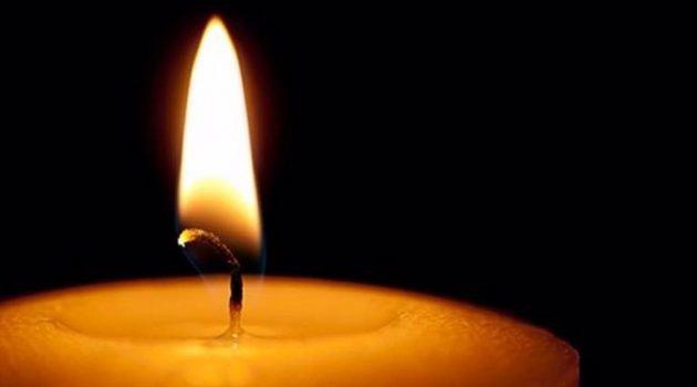 Tα συλλυπητήρια του Δημάρχου Θέρμου για την απώλεια της Κατερίνας Σπυριδάκη – Ζη