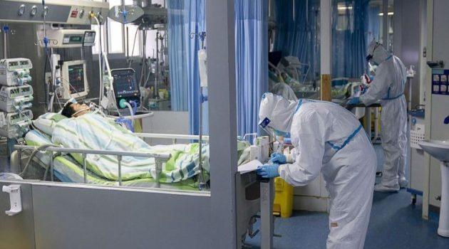 Ευρώπη: Η πρώτη περιοχή με πάνω από μισό εκατομμύριο νεκρούς