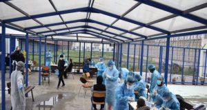 Κορωνοϊός: 48 κρούσματα στις φυλακές της Λάρισας