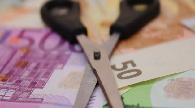 Σταϊκούρας: Ανοιχτό το ενδεχόμενο μείωσης του ΕΝ.Φ.Ι.Α. κατά 8%