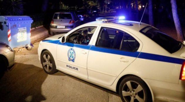 Λήστευαν γυναίκες σε σκοτεινούς δρόμους των Αχαρνών – Δύο συλλήψεις