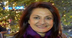 Μαρία Παπαγεωργίου: «Οραματίζομαι και εργάζομαι για ένα καλύτερο μέλλον του…