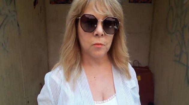 Η Μαρία Τσιούνη για την «Ηλιαχτίδα» στον «Antenna Star 103.5» (Ηχητικό)