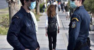 Αγρίνιο: Τριάντα μία νέες παραβάσεις