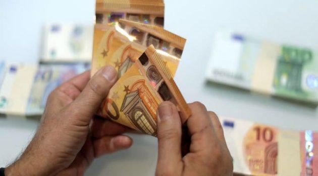 Σήμερα τα 400 ευρώ σε 5.740 δικαιούχους