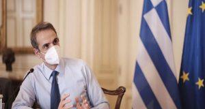 Μητσοτάκης: «Η Τουρκία αντιμέτωπη με συνέπειες εάν συνεχίσει έτσι»