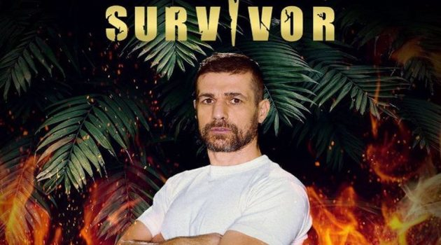 «Survivor»: Αποχώρησε ο αριστερόχειρας πυγμάχος της Α.Ε.Κ. Μιχάλης Αρναούτης